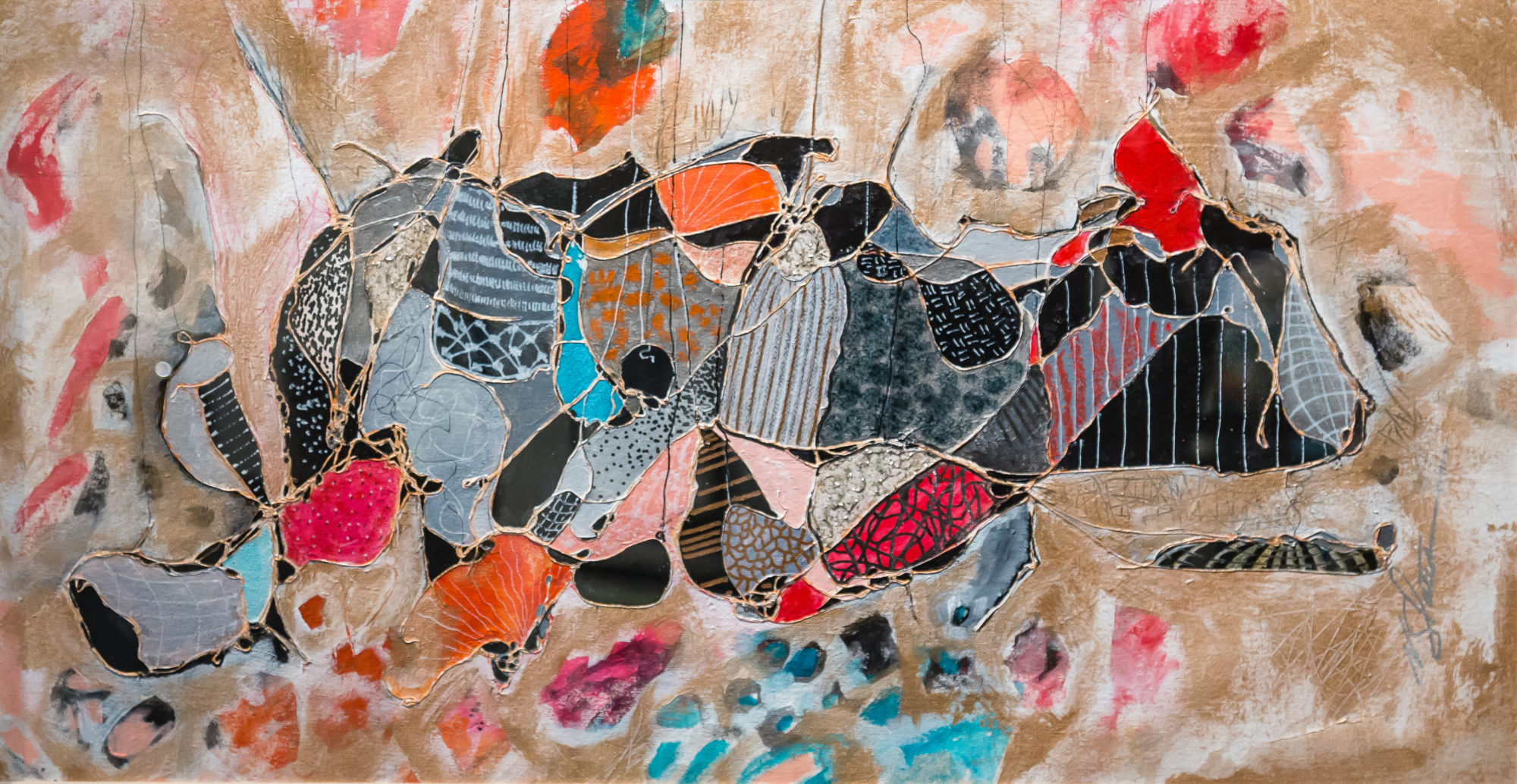 Current and Upcoming Shows – Central California Art